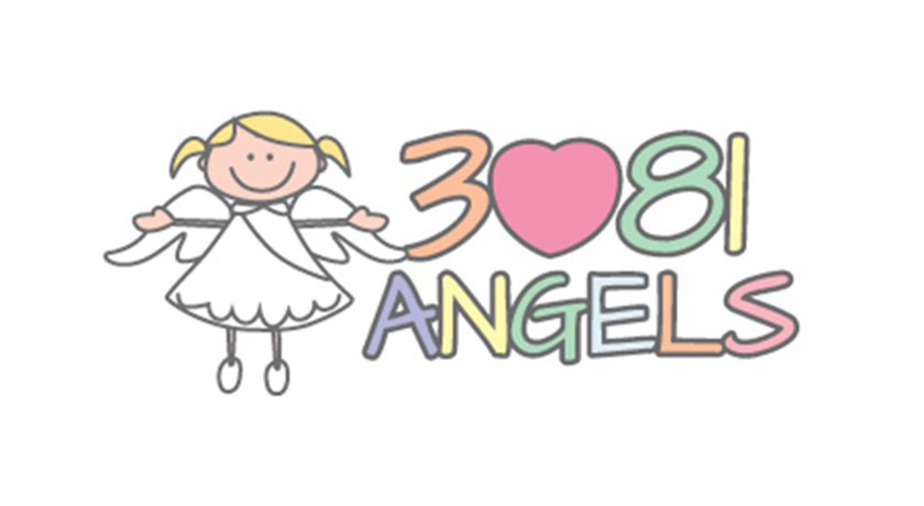 3081 Angels logo